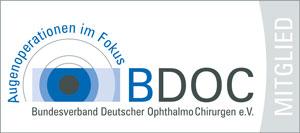 Bundesverband Deutscher OphthalmoChirurgen e.V.