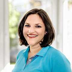 Nadja Stingl