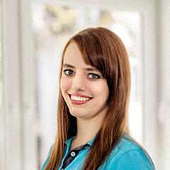 Sophie Fudickar